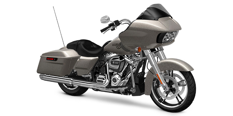 Touring Road Glide® at Bud's Harley-Davidson