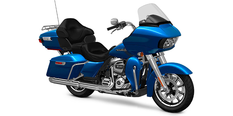 Road Glide® Ultra at Gruene Harley-Davidson