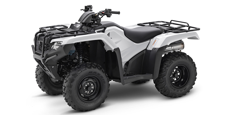 FourTrax Rancher® 4X4 Automatic DCT EPS at Mungenast Motorsports, St. Louis, MO 63123