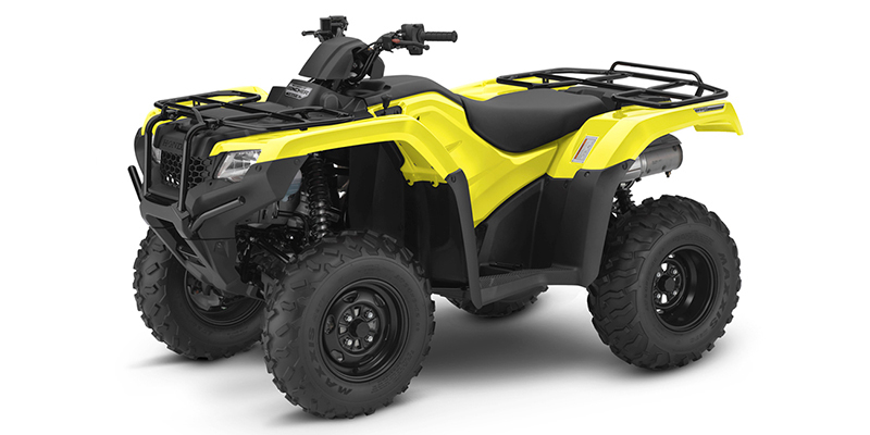 FourTrax Rancher® 4X4 Automatic DCT IRS EPS at Mungenast Motorsports, St. Louis, MO 63123