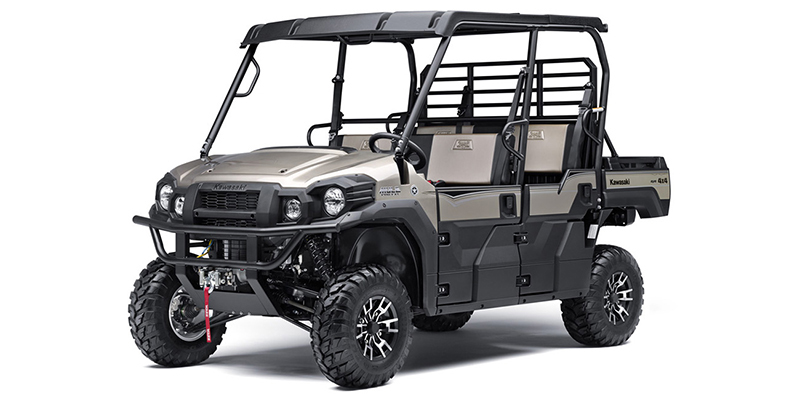 Mule™ PRO-FXT™ Ranch Edition at Hebeler Sales & Service, Lockport, NY 14094