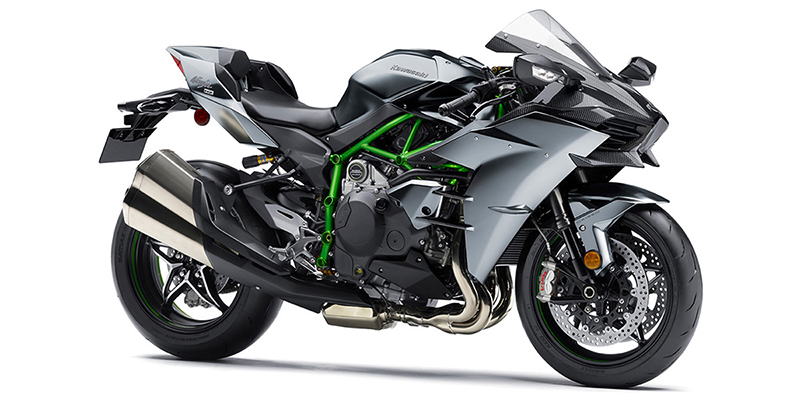 Ninja® H2™ Carbon at Lynnwood Motoplex, Lynnwood, WA 98037