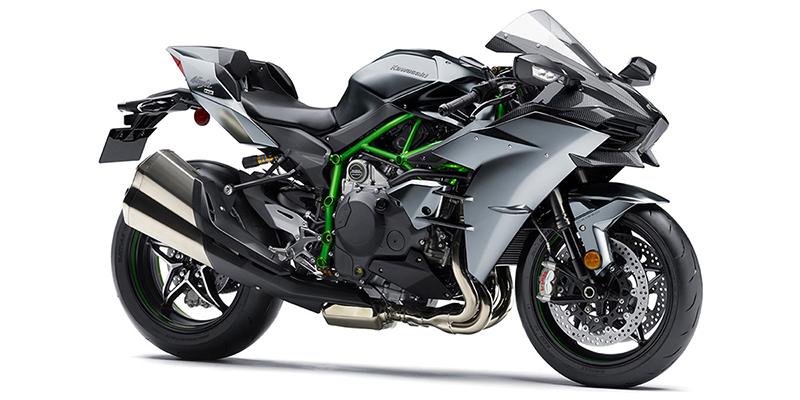 Ninja® H2™ Carbon at Kawasaki Yamaha of Reno, Reno, NV 89502