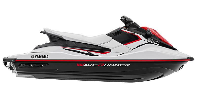 2018 Yamaha WaveRunner® EX Sport at Kawasaki Yamaha of Reno, Reno, NV 89502