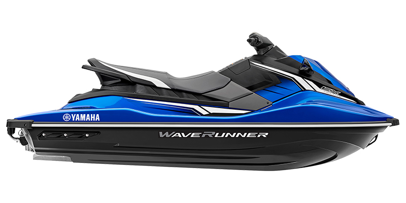 2018 Yamaha WaveRunner® EX Deluxe at Kawasaki Yamaha of Reno, Reno, NV 89502