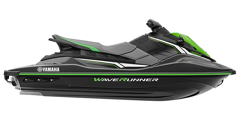 WaveRunner® EX Deluxe at Lynnwood Motoplex, Lynnwood, WA 98037