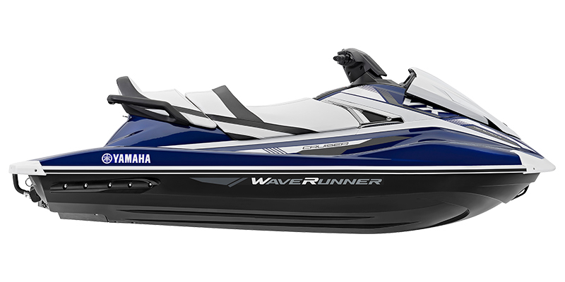 2018 Yamaha WaveRunner® VX Cruiser at Kent Powersports of Austin, Kyle, TX 78640