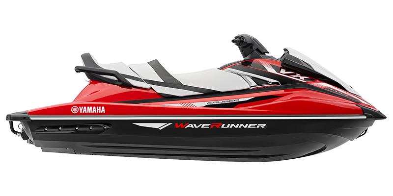 WaveRunner® VX Cruiser at Lynnwood Motoplex, Lynnwood, WA 98037