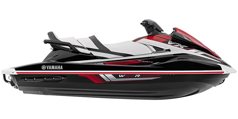 WaveRunner® VX Limited at Lynnwood Motoplex, Lynnwood, WA 98037