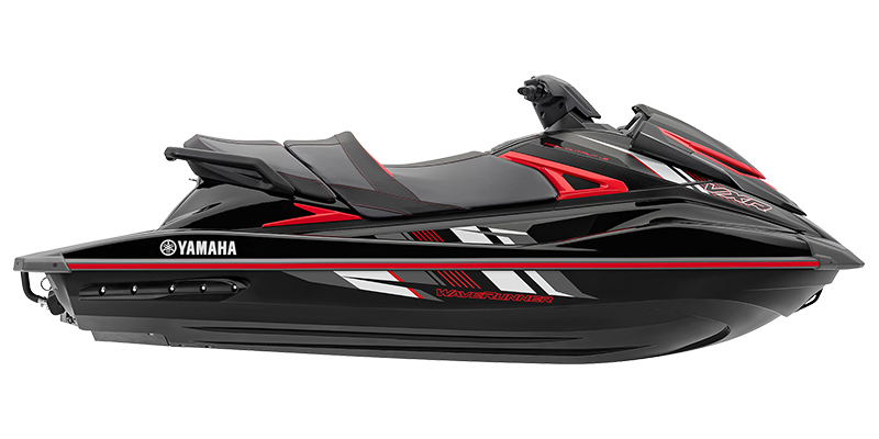 2018 Yamaha WaveRunner® VX R at Kawasaki Yamaha of Reno, Reno, NV 89502