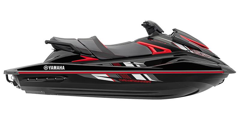 WaveRunner® VXR at Lynnwood Motoplex, Lynnwood, WA 98037