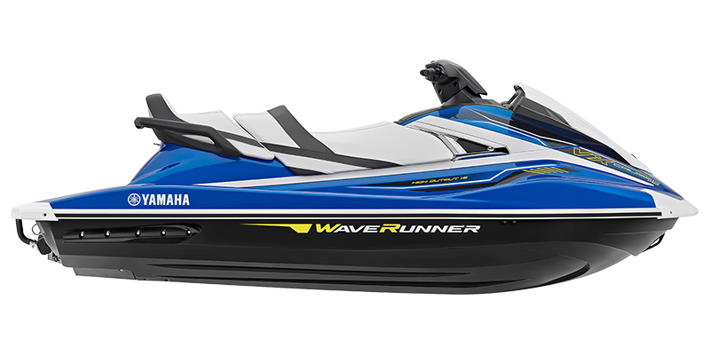 WaveRunner® VX Cruiser HO at Bobby J's Yamaha, Albuquerque, NM 87110