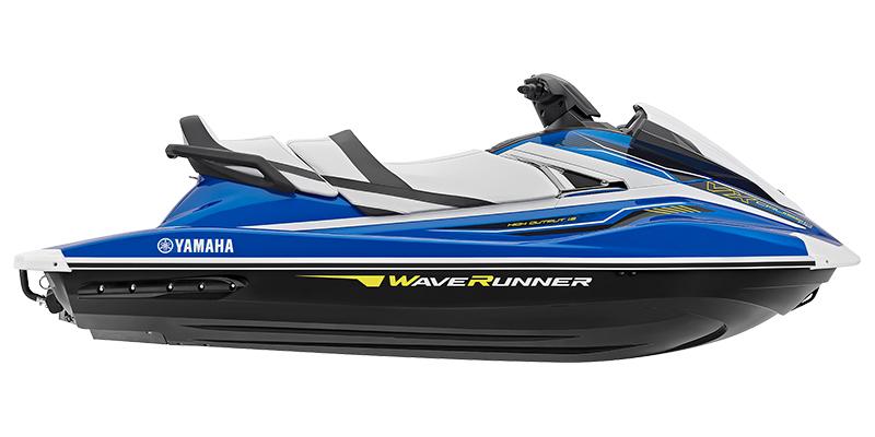 WaveRunner® VX Cruiser HO at Lynnwood Motoplex, Lynnwood, WA 98037