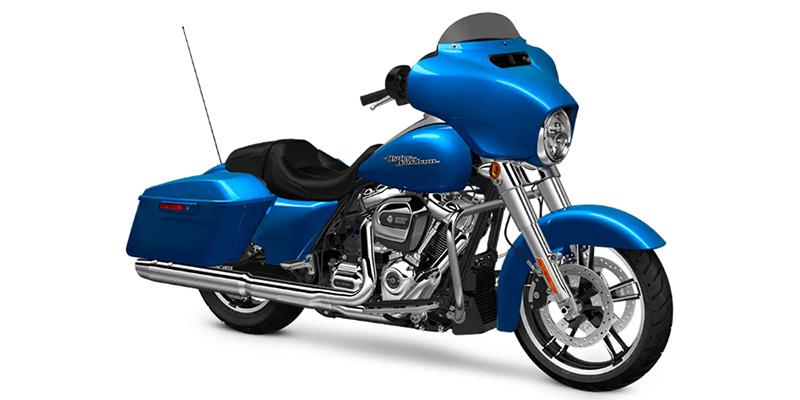 2018 Harley-Davidson Street Glide Base at Harley-Davidson of Fort Wayne, Fort Wayne, IN 46804