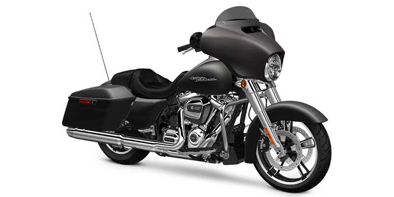 2018 Harley-Davidson Street Glide Base at Harley-Davidson of Fort Wayne, Fort Wayne, IN 46804
