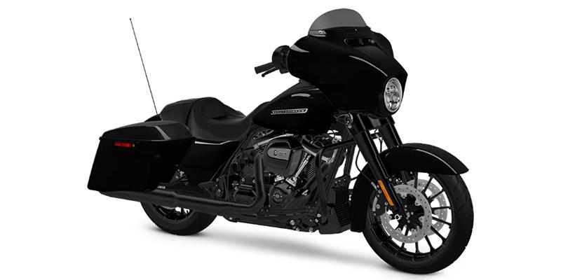 2018 Harley-Davidson Street Glide® Special at Killer Creek Harley-Davidson®, Roswell, GA 30076