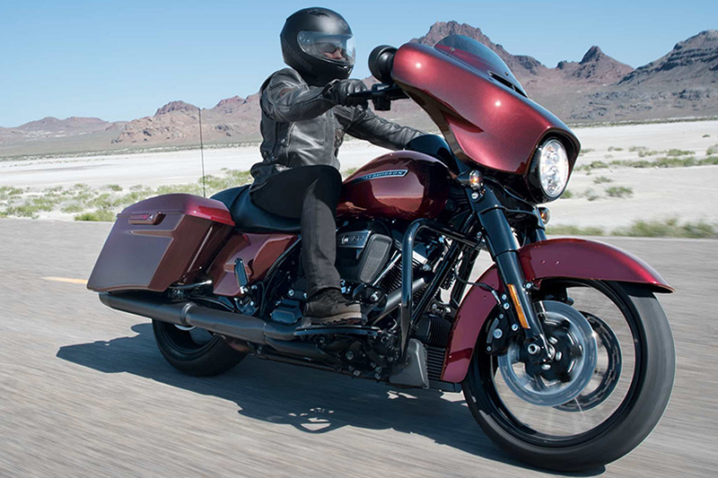 2018 Harley-Davidson Street Glide Special at Harley-Davidson of Fort Wayne, Fort Wayne, IN 46804