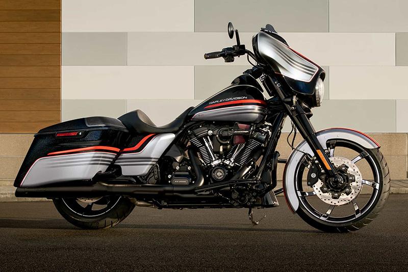 2018 Harley-Davidson Street Glide Special at Riders Harley-Davidson®, Trussville, AL 35173
