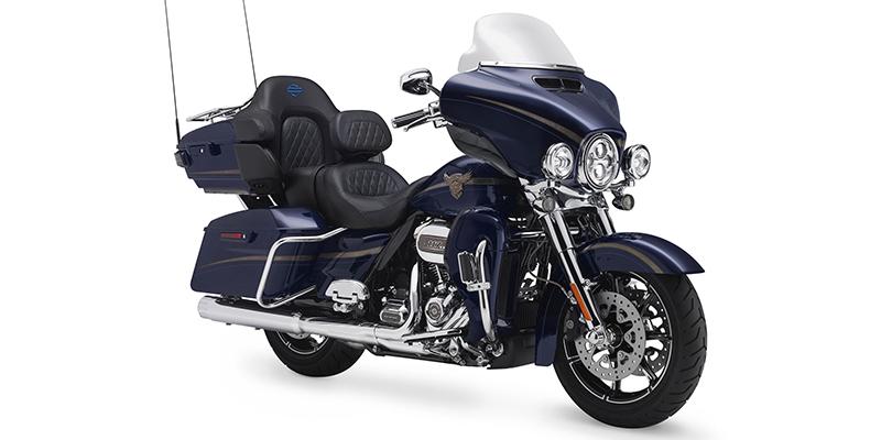 2018 Harley-Davidson Electra Glide® CVO™ Limited at Waukon Harley-Davidson, Waukon, IA 52172