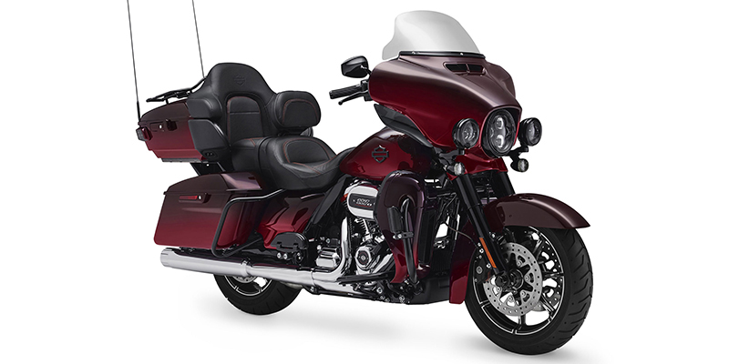 CVO™ Limited at Bud's Harley-Davidson, Evansville, IN 47715