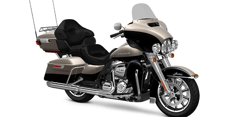 2018 Harley-Davidson Electra Glide Ultra Limited at Destination Harley-Davidson®, Tacoma, WA 98424
