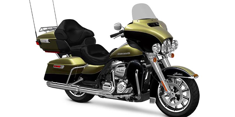 Touring Ultra Limited at Bud's Harley-Davidson