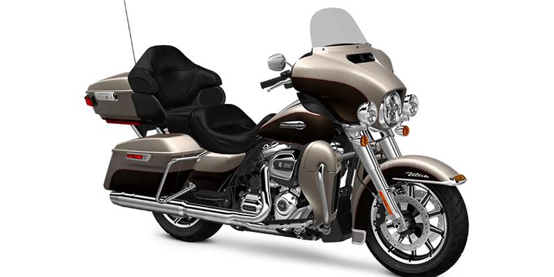 2018 Harley-Davidson Electra Glide® Ultra Classic® at Killer Creek Harley-Davidson®, Roswell, GA 30076