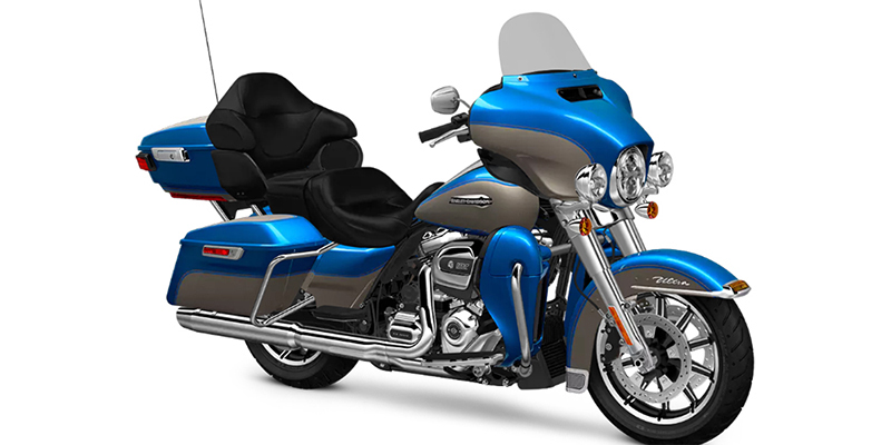 Touring Electra Glide® Ultra Classic® at Mike Bruno's Northshore Harley-Davidson