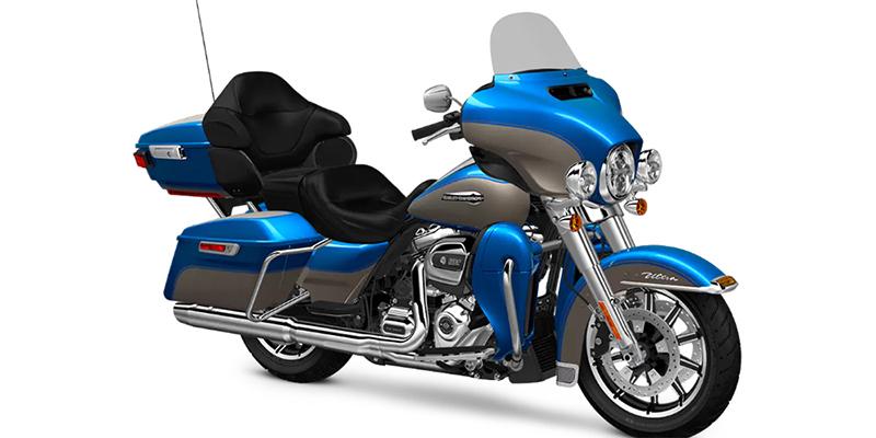 Touring Electra Glide® Ultra Classic® at Shenandoah Harley-Davidson®