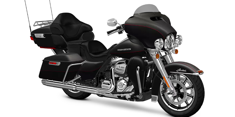2018 Harley-Davidson Electra Glide® Ultra Limited Low at Killer Creek Harley-Davidson®, Roswell, GA 30076