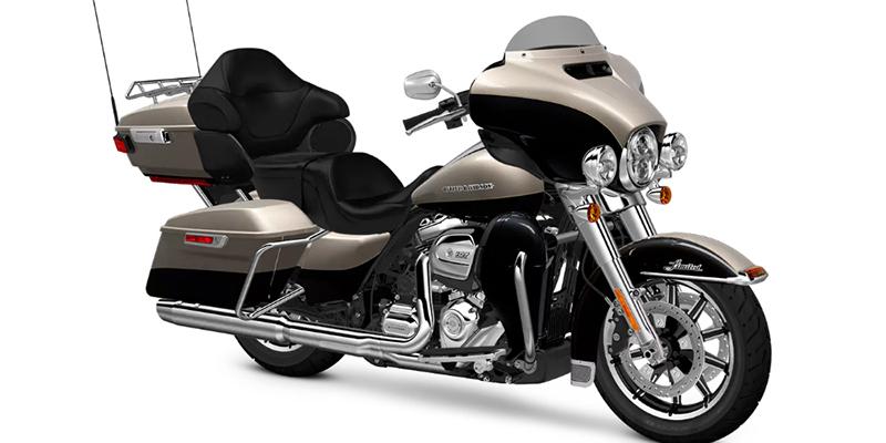 2018 Harley-Davidson Electra Glide Ultra Limited Low at Destination Harley-Davidson®, Tacoma, WA 98424