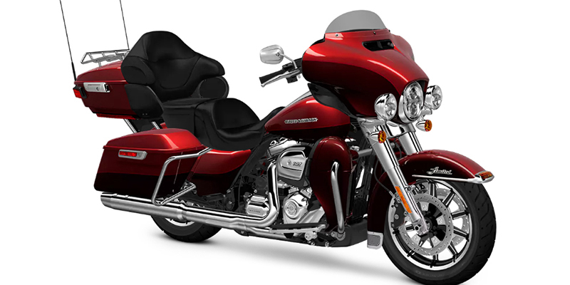 Touring Ultra Limited Low at Bumpus H-D of Memphis