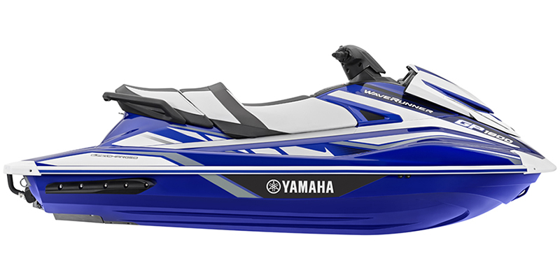 2018 Yamaha WaveRunner® GP 1800 at Kawasaki Yamaha of Reno, Reno, NV 89502