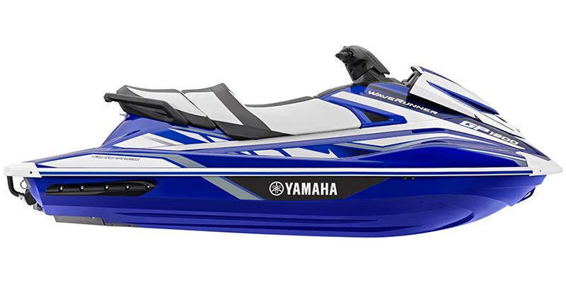 WaveRunner® GP1800 at Lynnwood Motoplex, Lynnwood, WA 98037