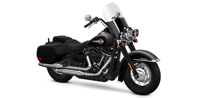Softail® Heritage Classic at Bud's Harley-Davidson, Evansville, IN 47715