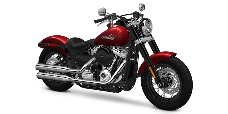 2018 Harley-Davidson Softail® Slim® at Stutsman Harley-Davidson, Jamestown, ND 58401