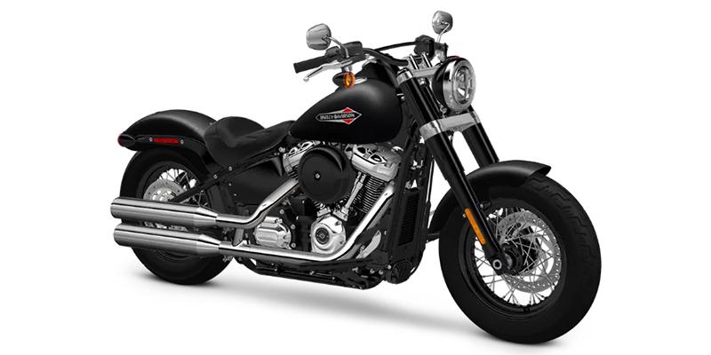 Softail® Slim® at Vandervest Harley-Davidson, Green Bay, WI 54303