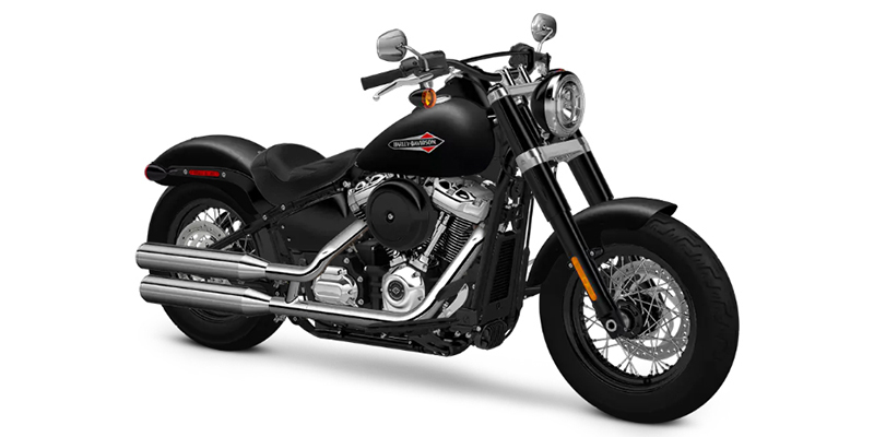 Softail® Slim® at Bud's Harley-Davidson
