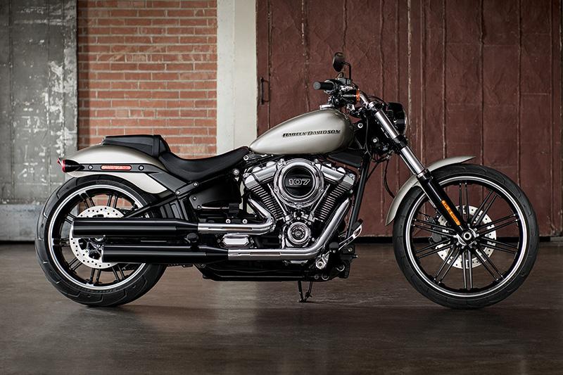 2018 Harley-Davidson Softail® Breakout® at Harley-Davidson® Shop of Winona, Winona, MN 55987