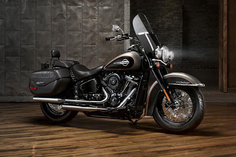 2018 Harley-Davidson Softail® Heritage Classic 114 at RG's Almost Heaven Harley-Davidson, Nutter Fort, WV 26301