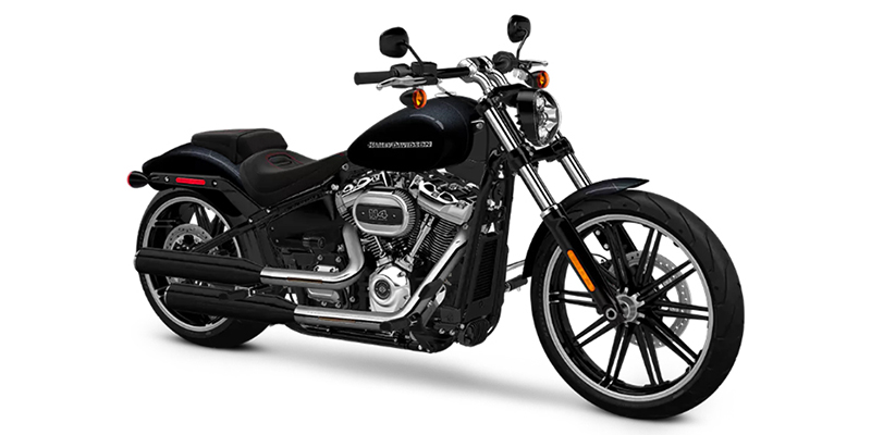 2018 Harley-Davidson Softail® Breakout® 114 at Mike Bruno's Bayou Country Harley-Davidson