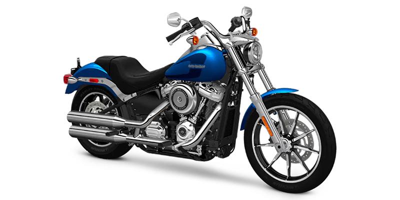 Softail® Low Rider® at Suburban Motors Harley-Davidson