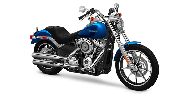Softail® Low Rider® at Bud's Harley-Davidson
