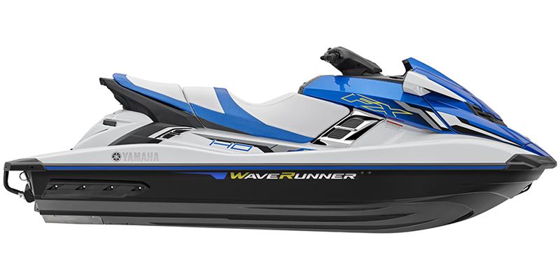 2018 Yamaha WaveRunner® FX HO at Kawasaki Yamaha of Reno, Reno, NV 89502
