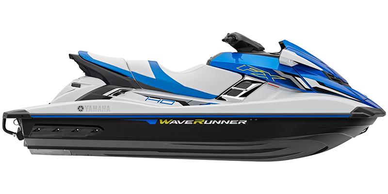 WaveRunner® FX HO at Lynnwood Motoplex, Lynnwood, WA 98037