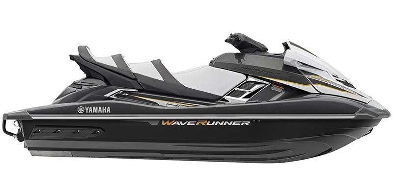 2018 Yamaha WaveRunner FX Cruiser HO at Lynnwood Motoplex, Lynnwood, WA 98037