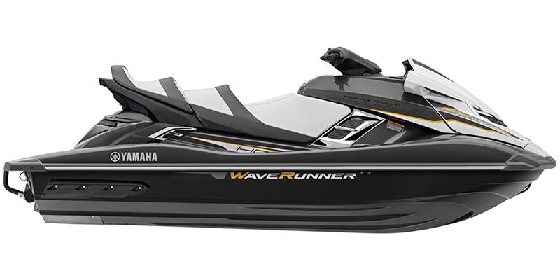 WaveRunner® FX Cruiser HO at Lynnwood Motoplex, Lynnwood, WA 98037