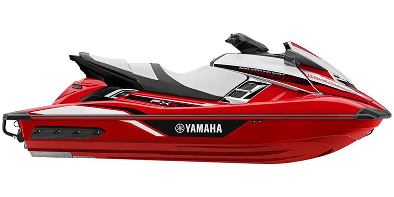 WaveRunner® FX SVHO at Bobby J's Yamaha, Albuquerque, NM 87110