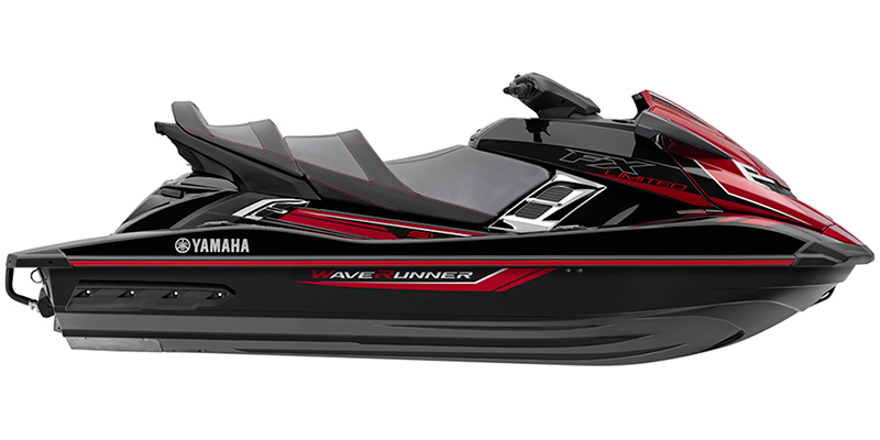 WaveRunner® FX Limited SVHO at Bobby J's Yamaha, Albuquerque, NM 87110