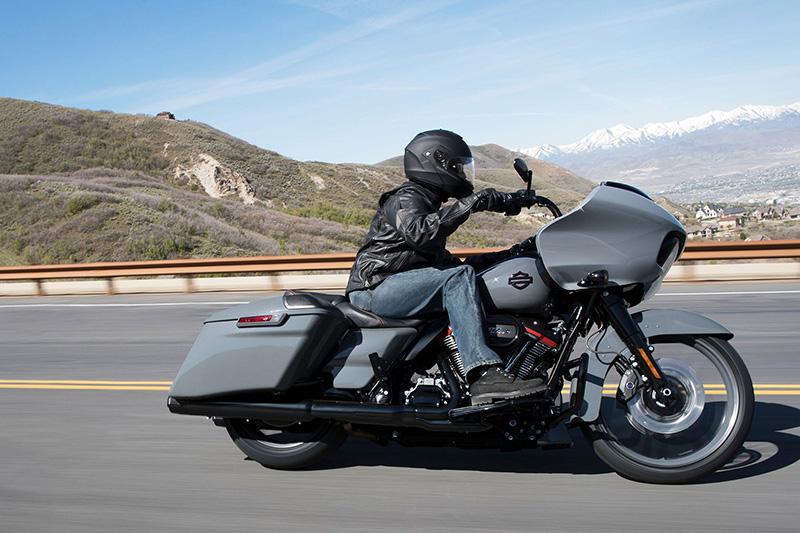 2018 Harley-Davidson Road Glide® CVO™ Road Glide®